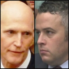 Corruption allegations involving Broward Health unsealed in