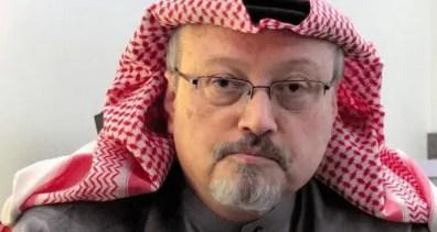 Jamal Khashoggi headshot