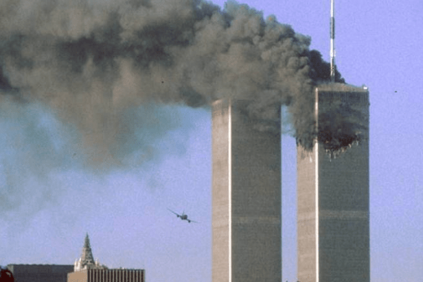 19 years on from September 11, 2001