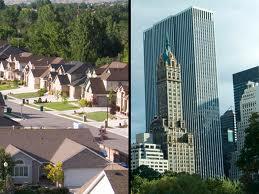 Buying in a Sleepy Suburbs vs Big Cities in Florida
