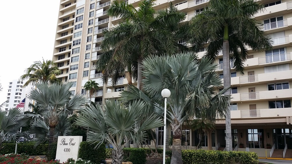 Plaza East Fort Lauderdale