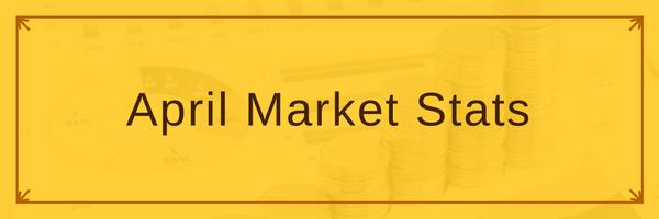 April 2017 Market stats
