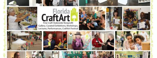florida crafters annual appeal donation
