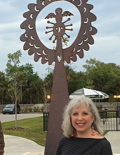 New Artist – Julie Kessler, Sanford, FL
