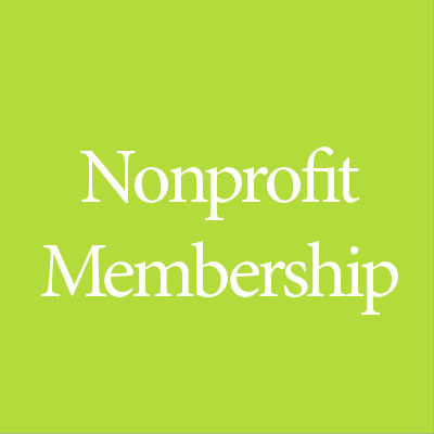 nonprofit organization membership non profit