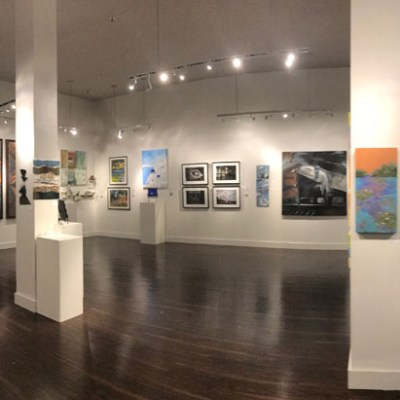 The Artists of ArtLofts in Florida CraftArt Gallery