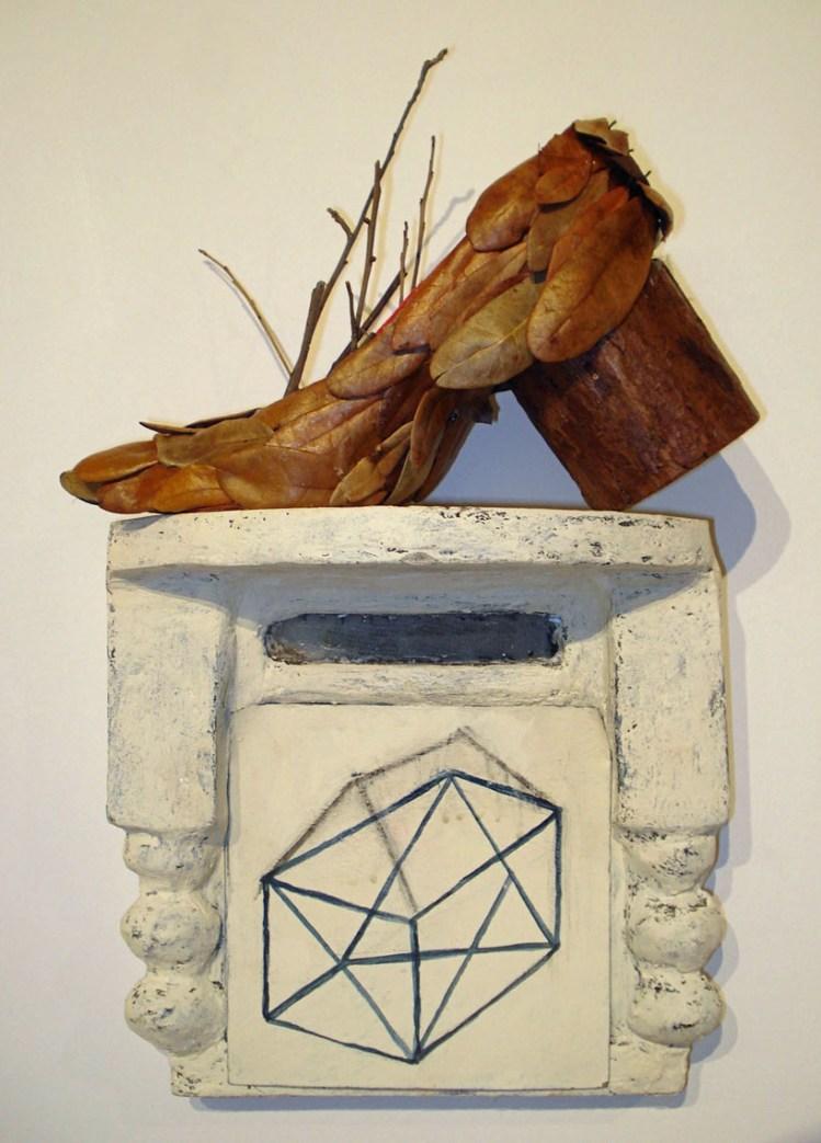 Betsy Orbe Lester Artlofts Florida CraftArt