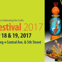 20th Annual CraftArt Festival