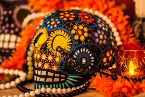 Day of the Dead Florida CraftArt