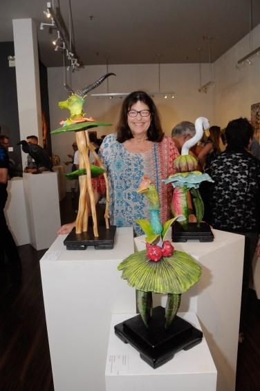Marilyn Rackleman Florida CraftArt