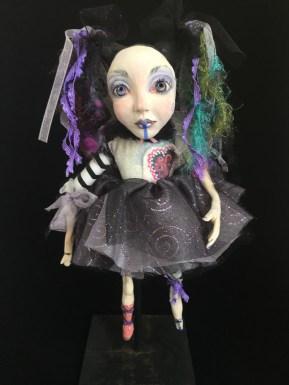 Joan Carew_Violet