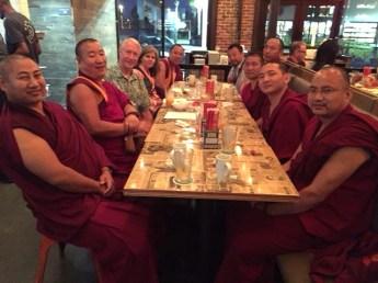 Tibetan-Monks-At-Florida-CraftArt-