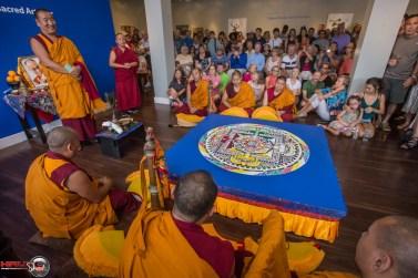 Tibetan-Monks-At-Florida-CraftArt--10