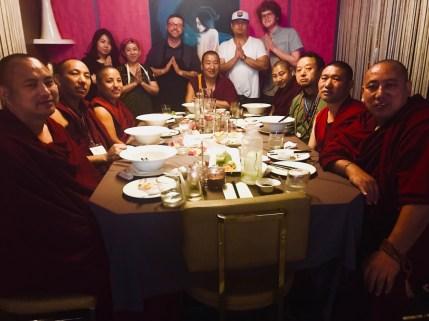 Tibetan-Monks-At-Florida-CraftArt-2
