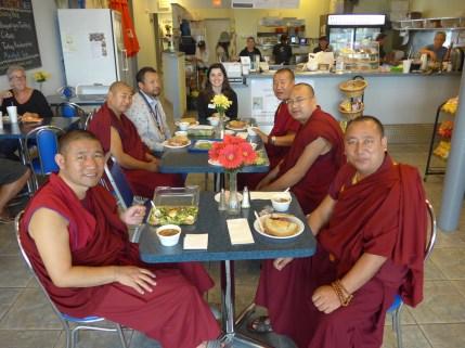Tibetan-Monks-At-Florida-CraftArt-2018