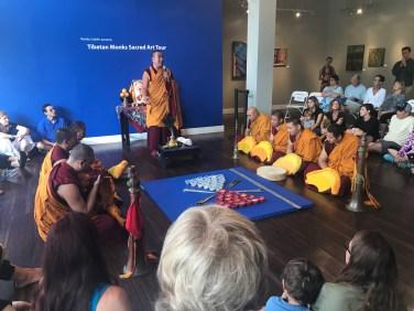 Tibetan-Monks-At-Florida-CraftArt-3291