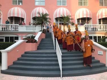 Tibetan-Monks-At-Florida-CraftArt-3423