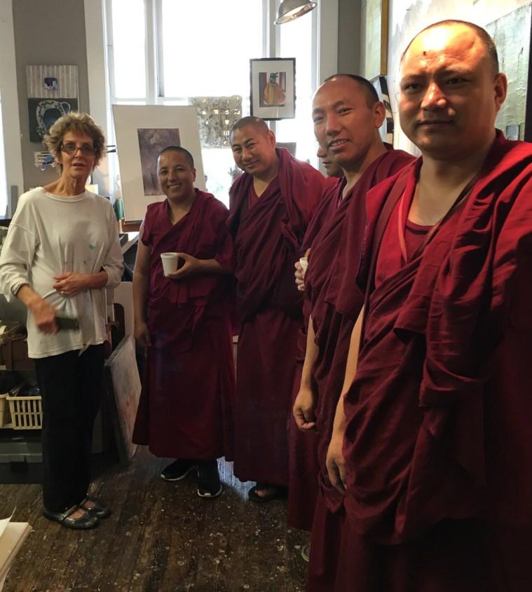 Tibetan-Monks-At-Florida-CraftArt-3503