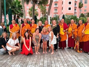 Tibetan-Monks-At-Florida-CraftArt-3634