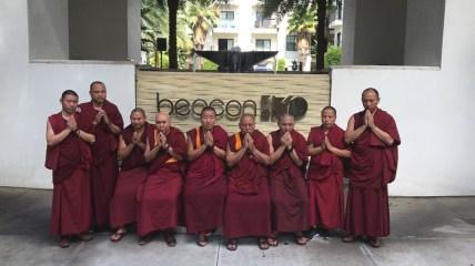 Tibetan-Monks-At-Florida-CraftArt-3660
