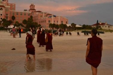 Tibetan-Monks-At-Florida-CraftArt--8