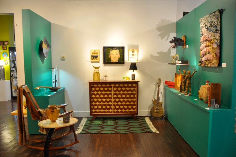At home with craft exhibition-5453