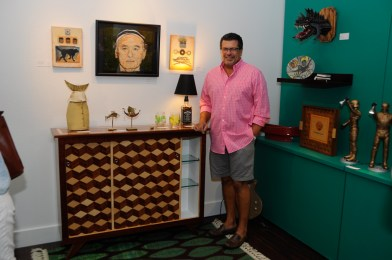 At home with craft exhibition-5466