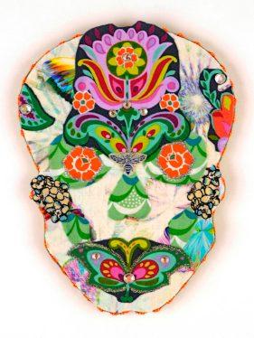 Sugar Skull 04s-Sarah McClarnon