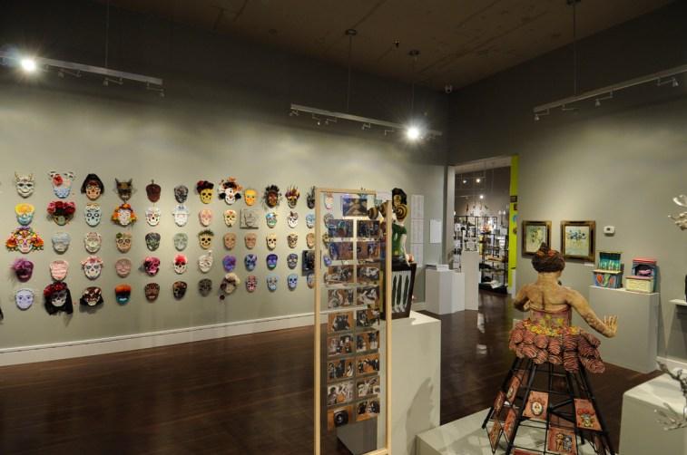 Florida-CraftArt-Dia-de-los-muertos-exhibition-5165