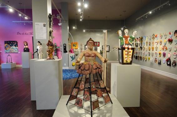 Florida-CraftArt-Dia-de-los-muertos-exhibition-5177
