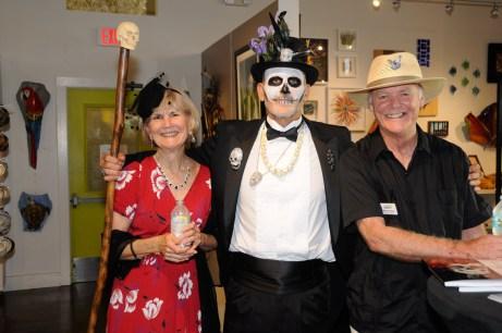 Florida-CraftArt-Dia-de-los-muertos-exhibition-5242