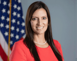 Florida Lt. Governor Jeanette Nuñez Tries to Rally Latinos Behind Donald Trump | Florida Daily