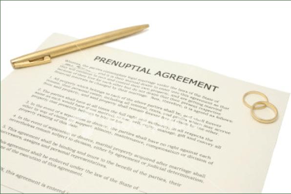 Florida Prenuptial Agreements Florida Estate Planning Lawyer Blog
