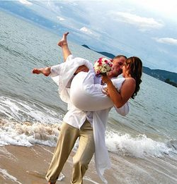 Jacksonville Florida Lawyer Wedding