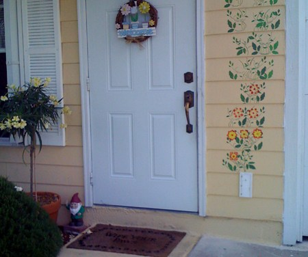 DO FAERIE DOORS ACTUALLY ATTRACT FAERIES?