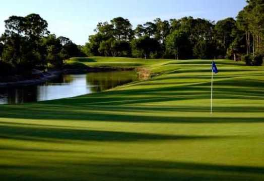 Ryder Course at PGA Golf Club in Port Saint Lucie 7 on the Dye Course at PGA Golf Club
