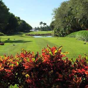 Deering Bay Yacht Amp Country Club In Coral Gables