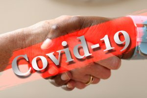 Corona virus call to action. Blog post by healthcare attorney David J. Davidson