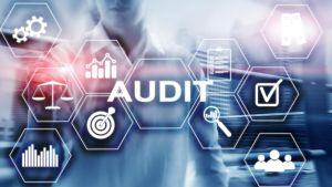 cms audit