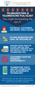 telemedicine laws