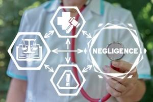 Negligence in healthcare