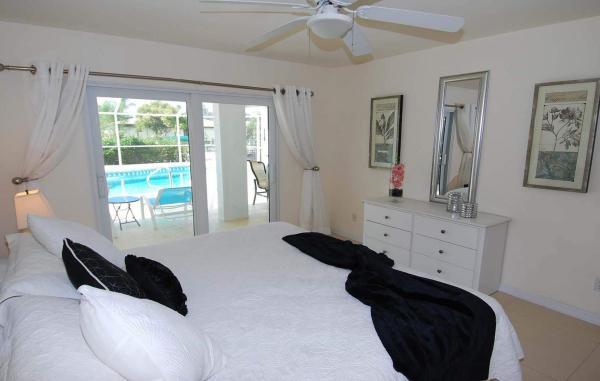 Villa Sea Star Ferienh228user in Cape Coral Florida