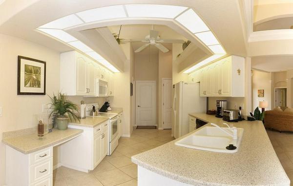 Villa Victoria Ferienh228user in Cape Coral Florida