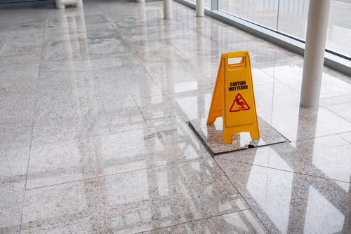 Personal Injury - Premises Liability