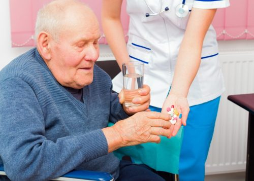 Fort Lauderdale Nursing Home Liability Lawyer