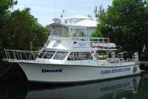 scuba dive boat 2