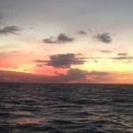 Sunset Scuba Trip