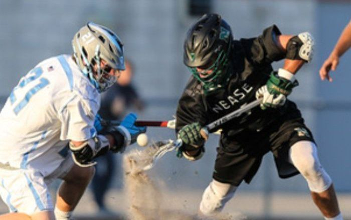 Florida Kids Feature in College's D1 Opening Weekend!