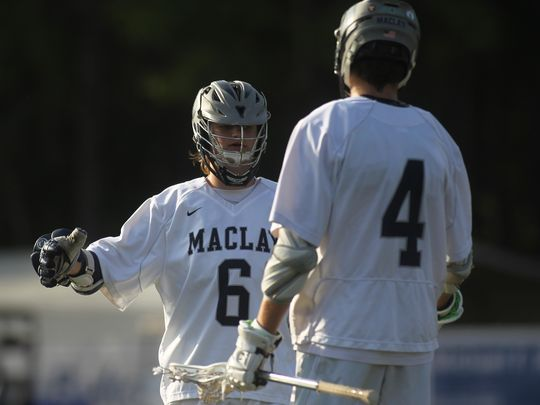 ATS – Tallahassee Democrat Coverage of Maclay's 14-4 Victory Over Pensacola Catholic