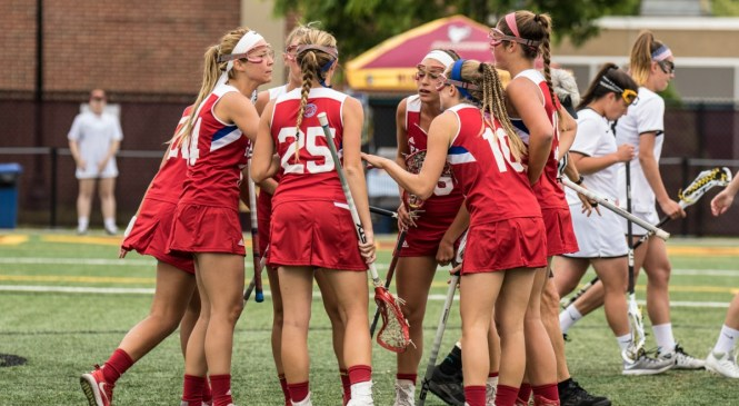 FSC Moccasins Fall to Adelphi 6-4 in NCAA Championship Game